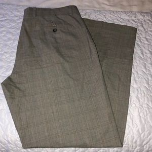Men's Banana Republic slacks